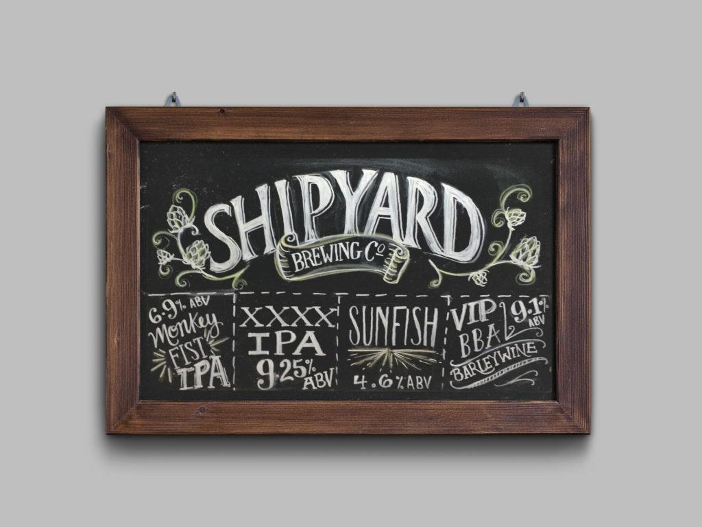 shipyard-chalkboard